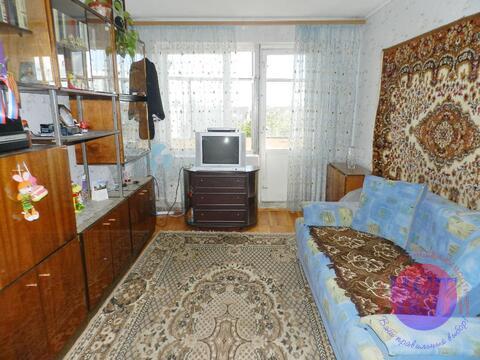 Недорого 1 комн.квартиру улучшенной планировки в гор.Электрогорск