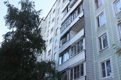 Москва, 2-х комнатная квартира, ул. Паустовского д.4, 8200000 руб.