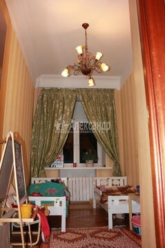 Продажа 3 комнатной квартиры м.Багратионовская (Филевская Б. ул)
