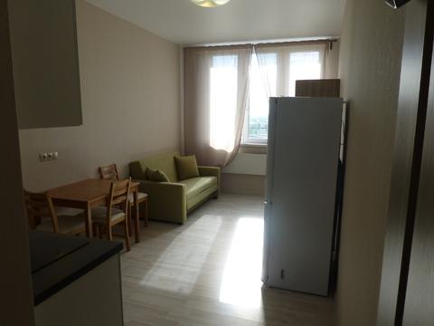 Продается квартира-студия в Ивантеевке