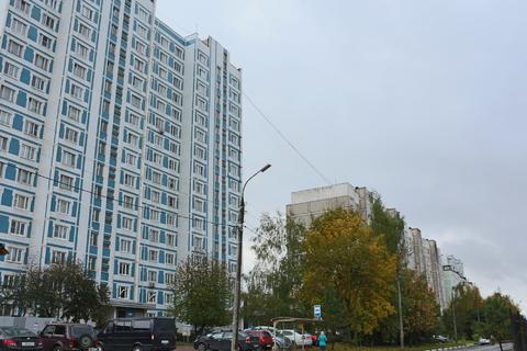 2-х комнатная квартира в Серпухове