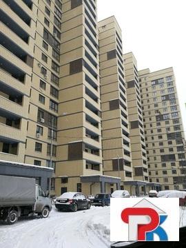 """3-комнатная квартира, 87 кв.м., в ЖК """"Новое Медведково"""""""