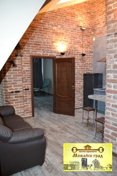 Cдам 2х комнатную квартиру в Можайске