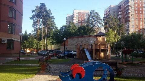 Продаю 3-комнатную квартиру город Жуковский, ул Люберецкая, д.4