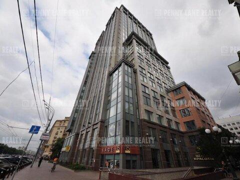 Сдается офис в 10 мин. пешком от м. Шаболовская