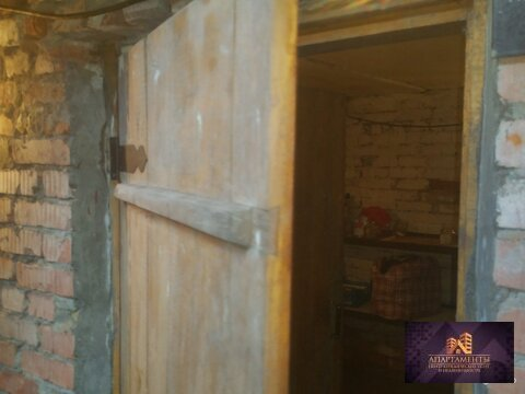 Продаю гараж площадью 36,2, ул.Ивановская Линия, 430тыс