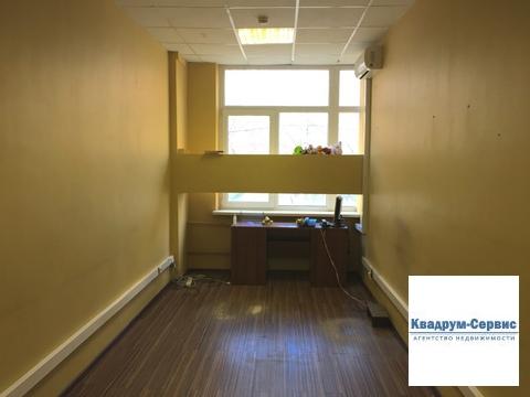 Сдается в аренду офисное помещение, общей площадью 18,5 кв.м