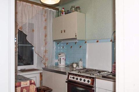 Продажа квартиры, Ступино, Ступинский район, Ул. Тимирязева