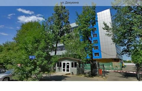 Бизнес-центр на Докукина, 1400000000 руб.