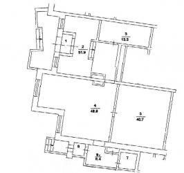 Аренда Офис 151 кв.м.