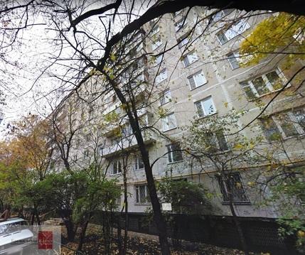 3-к квартира, 62.5 м2, 1/9 эт, Москва, Вешняковская улица, 22к2