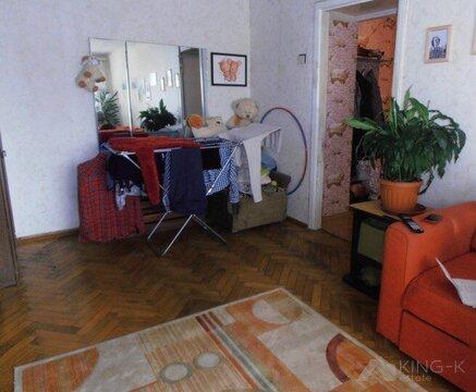 Сдается уютная и теплая 3 к квартира в Королеве, на ул. Горького