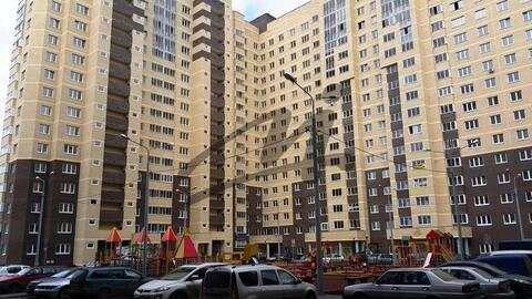 Ногинск, 1-но комнатная квартира, Дмитрия Михайлова ул д.2, 2070000 руб.
