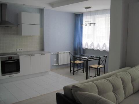 1-комнатная квартира, 45 кв.м., в ЖК «Новое Измайлово»