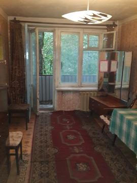 Продается 2-комнатная квартира на ул. Живописная, д. 30, корп. 3