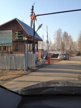 Дача платформа 43 км Горьковского направления