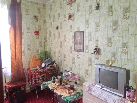 Комната 12 кв.м в 3-к квартире г. Москва, ул. Новокосинская, 49