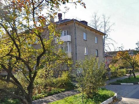2-комнатная квартира в Дубне Московской области