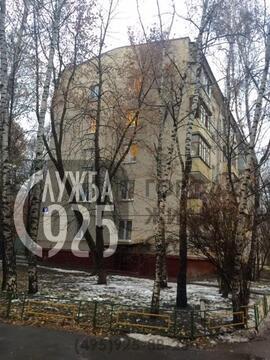 2-к Квартира, Загорьевская улица, 9