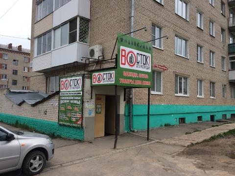 Торговое помещение 88,6кв.м. г Сергиев Посад