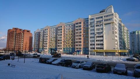 Продам 1-к квартиру в Ступино, Калинина 46к4.