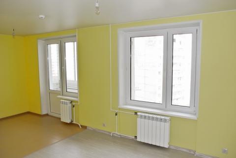 Продаются апартаменты 38,7 кв.м. с ремонтом в центре г. Зеленограда