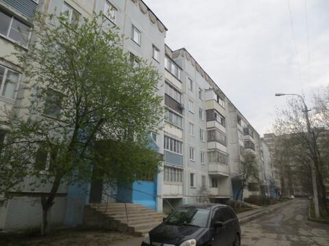 Предлагаю 3 к. кв. в г. Серпухов, ул. Войкова 34.