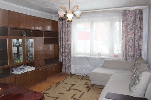 Продается 2-комн. квартира, изолированные комнаты, Пр.Мира 1, Фрязино