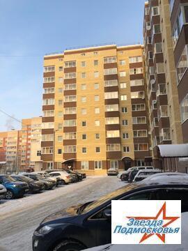 1 комнатная квартира в новостройке в г.Дмитров