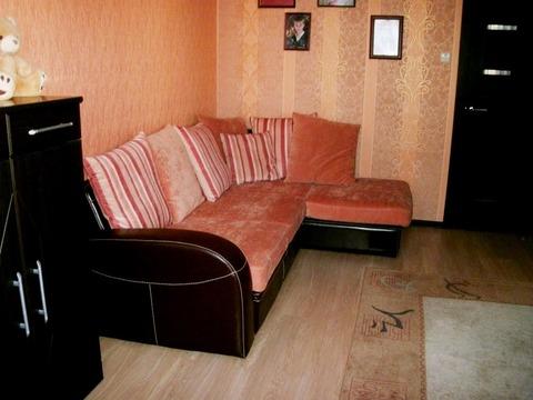 Отличная двухкомнатная квартира в Павшинской Пойме!