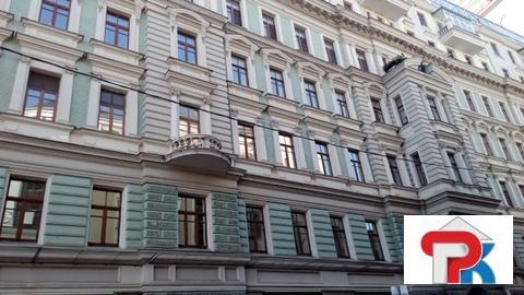 Продажа квартиры, Милютинский пер.
