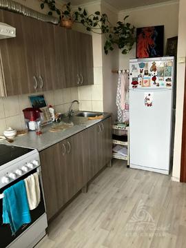 Продам квартиру улучшенной планировки в отличном состоянии