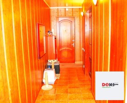 Трехкомнатная квартира в г. Егорьевске
