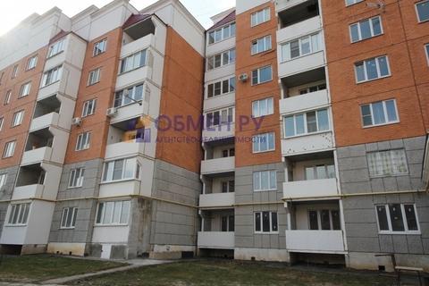 """1-комнатная квартира, 36 кв.м., в ЖК """"Симферопольский"""""""