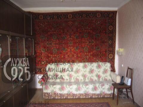 2-к Квартира, улица Винокурова, 15, к.2