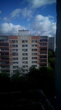 Предлагаю 3-х комнатную квартиру у метро Теплый стан