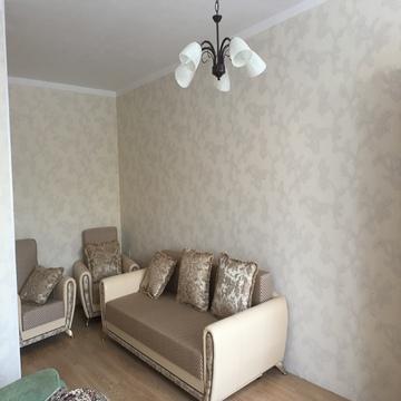 Продаётся однокомнатная квартира в г. Подольск