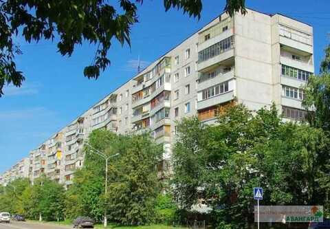 Электросталь, 1-но комнатная квартира, Ленина пр-кт. д.7, 2290000 руб.