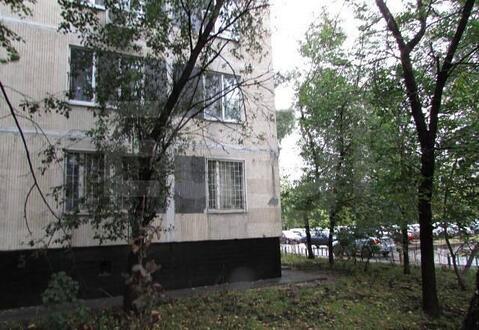 Продам 4-комн. кв. 65 кв.м. Москва, Гурьянова. Программа Молодая семья