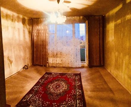 Большая 1-но комнатная квартира на ул.Норильская