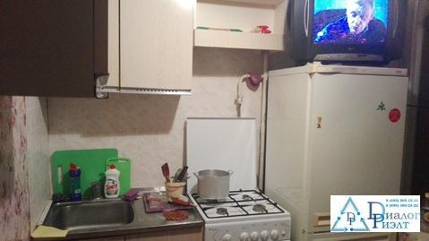 2-комнатная квартира в г. Дзержинский рядом с лесопарком