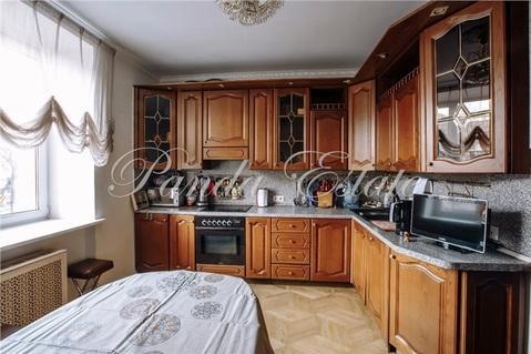 Квартира на Миусской, ЦАО (ном. объекта: 2392)