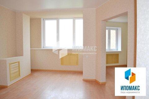 1-комнатная квартира 46 кв.м. ЖК Престиж , п.Киевский , г.Москва