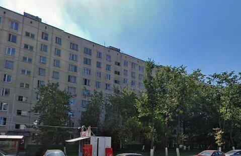 Продажа квартиры, м. Рязанский проспект, Ул. Окская