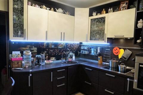 Продается отличная квартира в ЖК Дубки(внииссок)