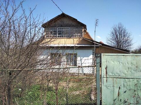 1этажный дом, в д.Рожново