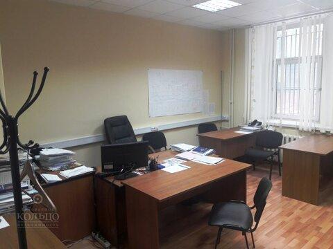 Аренда офиса, Ул. Никольская