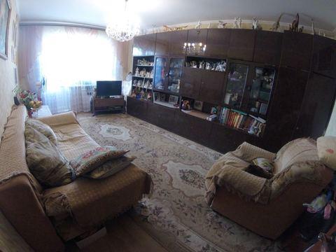 Продам двухкомнатную квартиру в центре Наро-Фоминска