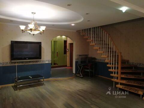 Продается 4 - комнатная, двухуровневая квартира в Свиблово
