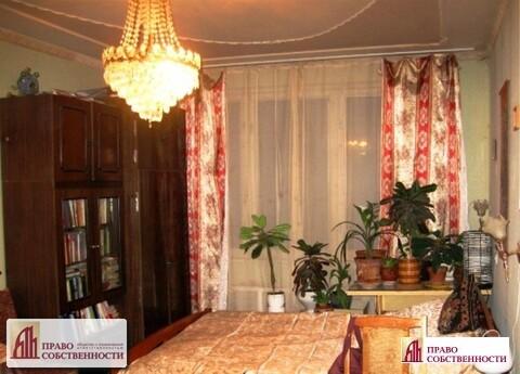2-комнатная квартира г. Раменское, ул. Свободы